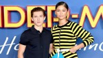 Tom Holland and Zendaya Aren't Dating After All