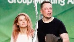 Amber Heard and Elon Musk Split