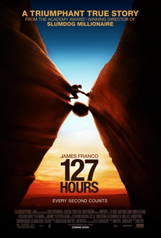 Academy Awards Best Picture Focus: '127 Hours'