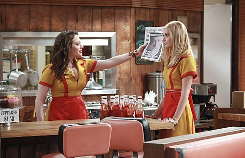 Tonight's Fall Premieres: 'Dancing with the Stars,' 'HIMYM,' 'Two and a Half Men,' '2 Broke Girls' and More!