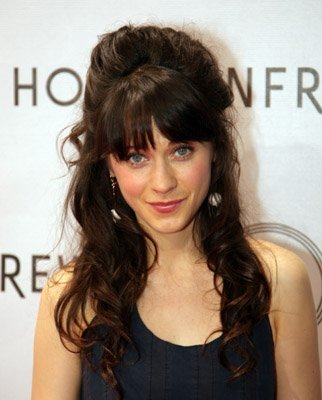Don't Judge a Pilot by its Title: Zooey Deschanel Cast in 'Chicks and Dicks' Pilot
