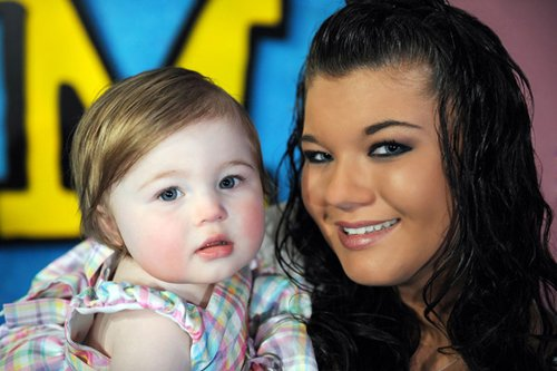 Reality Gone Wrong: 'Teen Mom' Amber Portwood Attempts Suicide