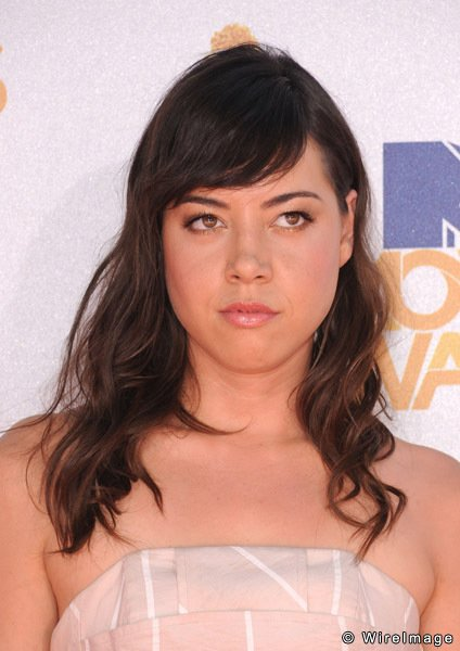 'Parks and Recreation' Star Aubrey Plaza Takes on 'Star Wars' in New Web Series