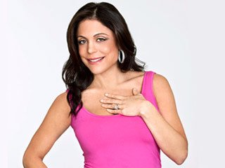 Bethenny Frankel's New Talk Show: Homeless and Facing the Axe