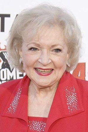 Betty White to Host Senior Prank Show 'Off Their Rockers'
