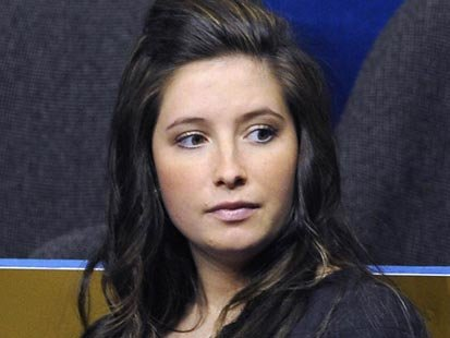 Irony: Bristol Palin Earns $262,000 For Abstinence Work