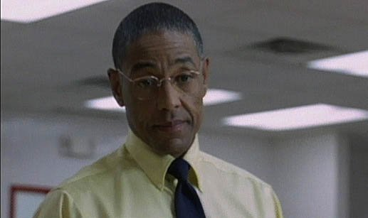 Terrifying 'Breaking Bad' Star Giancarlo Esposito Joins ABC Fairy Tale Show