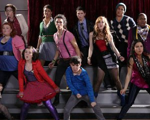 'The Glee Project' Premieres to Terrible Ratings