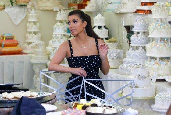 A Kim Kardashian Wedding Primer