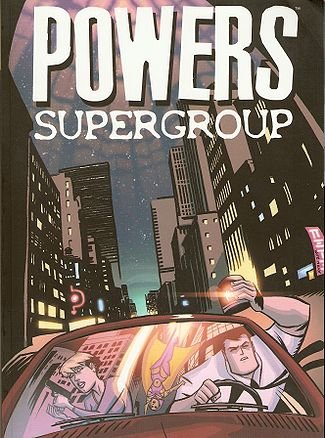FX Greenlights Pilot for Comic Book Series 'Powers'
