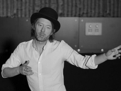 Yidio Video of the Day: Beyoncehead Edition (Watch Radiohead's Thom Yorke Dance to Beyonce's 'Single Ladies')