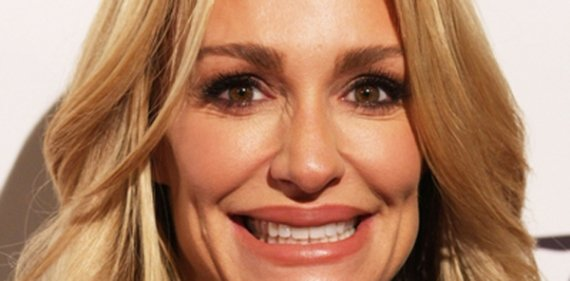 Taylor Armstrong to Talk With 'Entertainment Tonight' About Alleged Abuse
