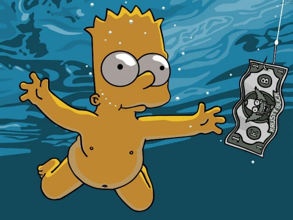 Report: Money Battles May End 'The Simpsons'
