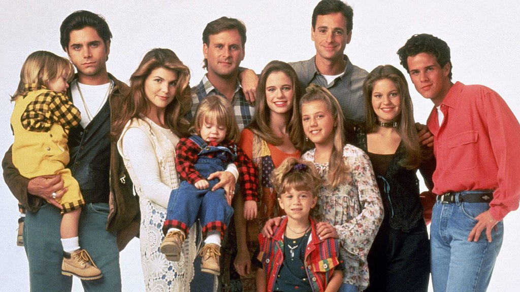 Netflix Rumored to Have 'Full House' Reunion Series In Development