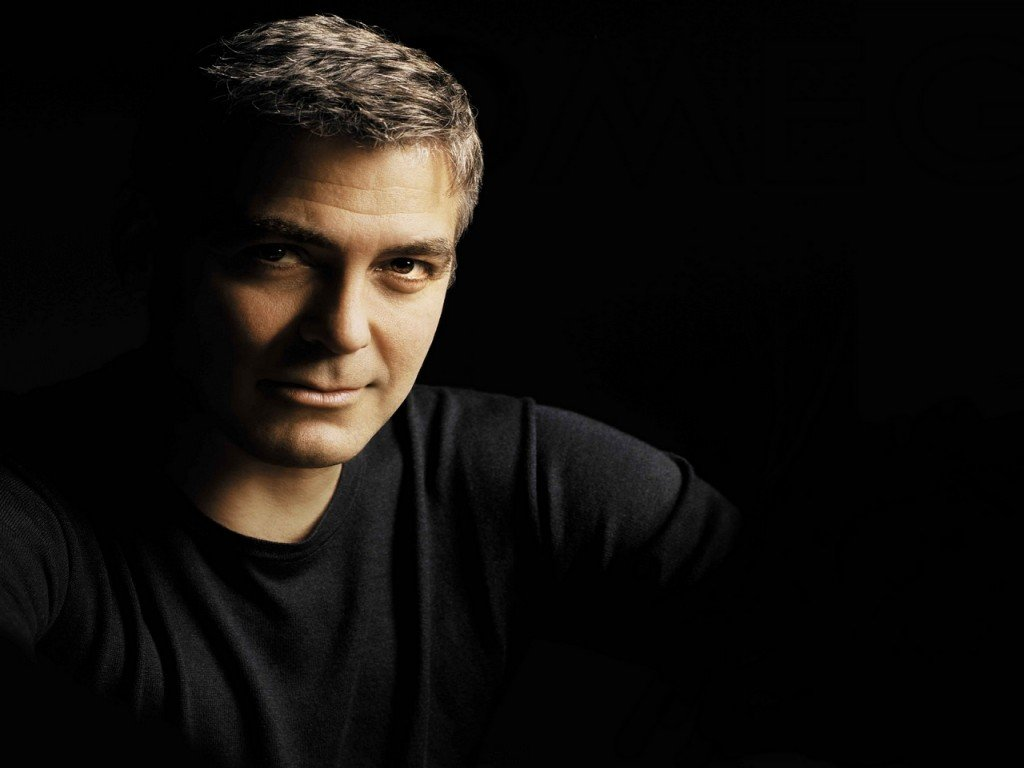 Could George Clooney Play Steve Jobs?