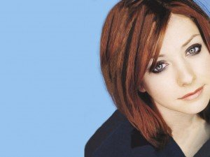 Alyson Hannigan, Husband Welcome Second Baby Girl