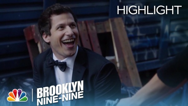 'Brooklyn Nine-Nine' Makes Triumphant Return on NBC