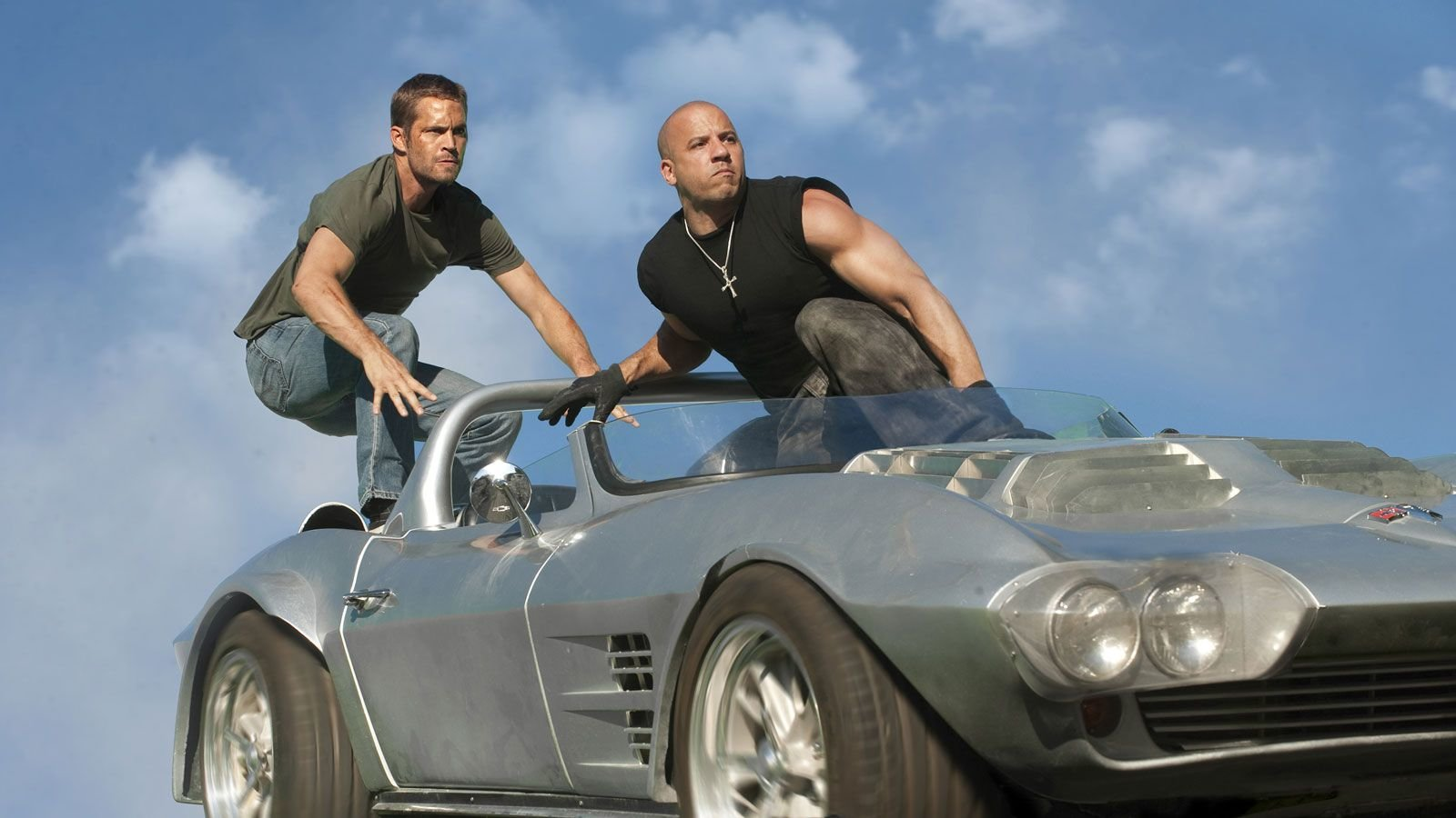 'Fast Five' And 'The Hangover: Part II' Among Year's Most-Pirated Movies
