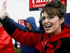 Documentary or Pre-Announcement Commercial? Watch the Trailer For the New Sarah Palin Documentary 'The Undefeated'