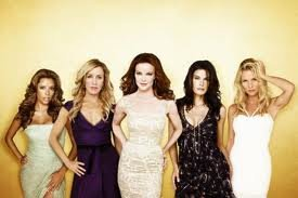 SPOILERS! What To Expect From The Beginning Of The End Of 'Desperate Housewives'