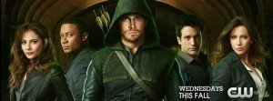 First Trailer Arrives For CW's 'Arrow'...What's The Word?