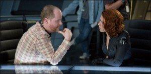 Disney/Marvel Locks In Joss Whedon For 'The Avengers' Sequel, TV Show