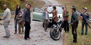 'The Walking Dead' Season 2, Episode 13 (Finale) Recap - 'Beside the Dying Fire'