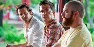 Warner Bros. Dates 'The Hangover 3', '300' Sequel For 2013