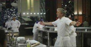 'Hell's Kitchen' Season 10, Episode 3 Recap - '16 Chefs Compete'