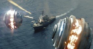 First 'Battleship' Clip Hits the 'Net: It's Basically Just 'Transformers'