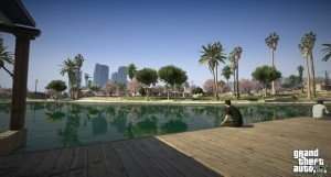 'Grand Theft Auto V' Launching Viral Marketing Campaign?