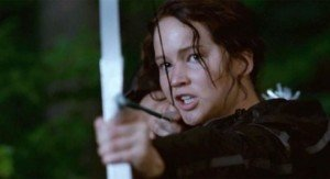Weekend Box Office: 'Hunger Games' Shatters Records, Beats 'Twilight'