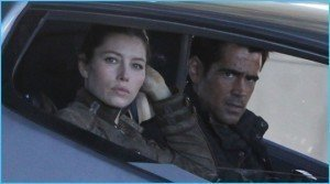 Colin Farrell's 'Total Recall' (Video)