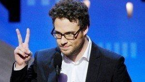 Before Oscars, Seth Rogen Rips Brett Ratner, Chris Brown