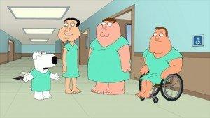 'Family Guy' Season 10, Episode 17 Recap