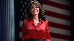 Sarah Palin Hosting Tuesday's 'Today' Show