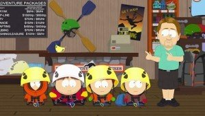 'South Park' Season 16, Episode 6 Recap - 'I Should Have Never Gone Zip-Lining'