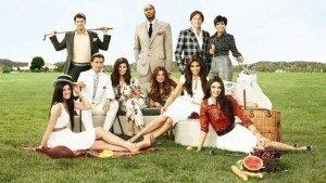 E! Gives 'Keeping Up With The Kardashians' Three-Season Renewal