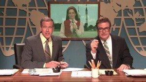 '30 Rock' Season 6, Episode 19 (Live Show) Recap - 'Live from Studio 6H'