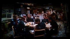 Avengers, Assemble....For Shawarma! (MINOR SPOILER)
