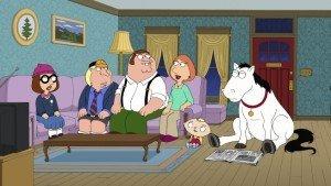 'Family Guy' Season 10, Episode 22 Recap - 'Viewer Mail #2'