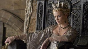 Watch The 'Snow White and the Huntsman' Interactive Trailer