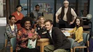 See a Touching Tribute from Russian Fans to 'Community' Showrunner Dan Harmon