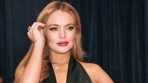 UPDATED: Lindsay Lohan Found Unconscious In Hotel