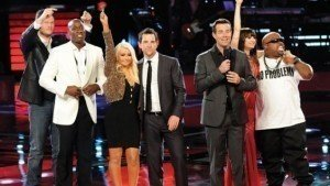 Mark Burnett Weighs In On 'The Voice' Emmy Noms, 'American Idol' Snubs