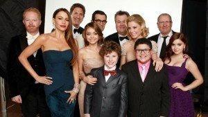 'Modern Family' Cast Seeking New Deals