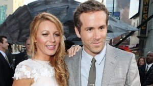 Ryan Reynolds and Blake Lively: See the Ring!!
