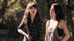 'New Girl'  Season 2, Episode 12: 'Cabin' Recap