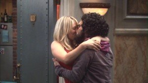 8 Kisses That Changed Television