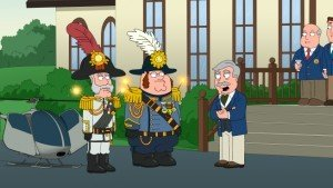 Family Guy: Season 11, Episode 23: 'No Country Club for Old Men' Recap